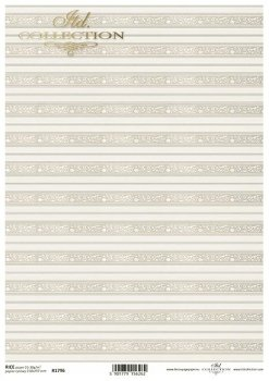 Papier ryżowy ITD R1796