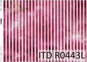 Papier ryżowy ITD R0443L