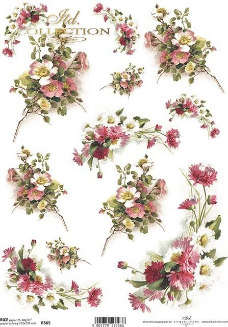 spring, meadow, garden, roses, rose, flower, flowers, leaf, leaves, flower petals, bouquet, bouquets, R565