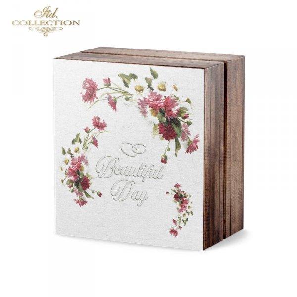 example-01-stokrotki-małe-bukieciki-kwiaty-dzikiej-róży-kwiatki-papier-decoupage-ryżowy-R0565