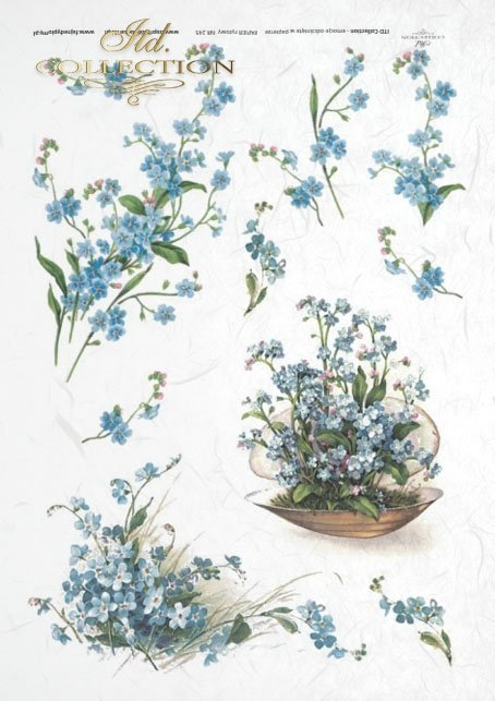spring flowers, flowers, small blue flowers, forget-me-nots, flower arrangement, twigs, bouquets and single flower