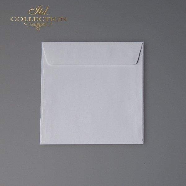 koperty kwadratowe*square envelopes*quadratische Umschläge*sobres cuadrados*квадратные конверты