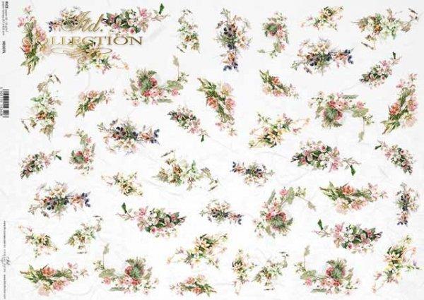 flores, margaritas, primulas, pequeños elementos*Blumen, Gänseblümchen, Primeln, kleine Elemente*цветы, маргаритки, примулы, малые элементы