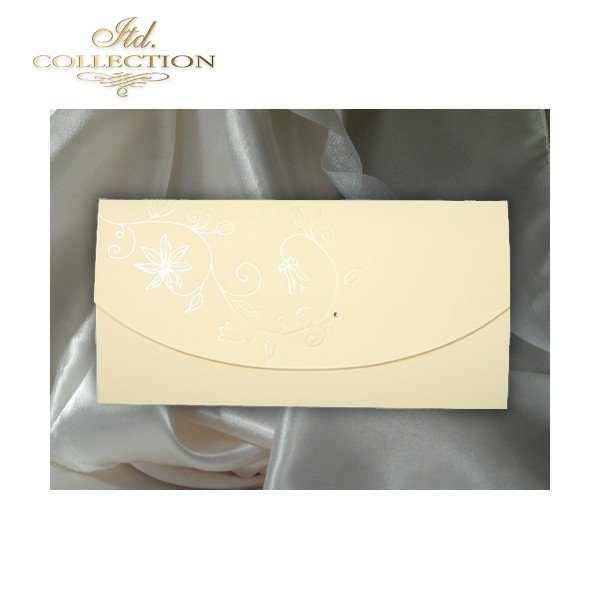 Einladungskarten / Hochzeitskarte 1518