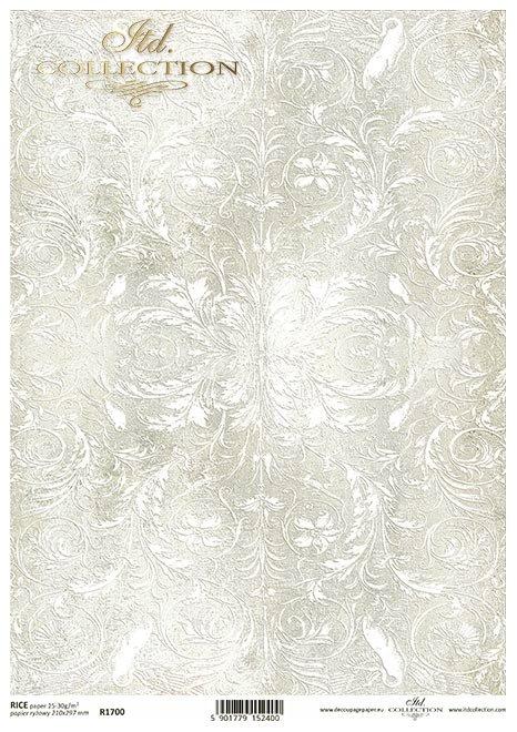 Mini seria Tekstury i Ornamenty: tło, baza, tekstura, ornament, podkład, esy-floresy, tapeta, adamaszek, kurdyban