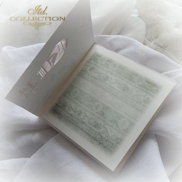 Invitations / Wedding Invitation 1746_98_23