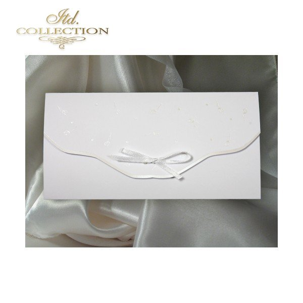 Invitations / Wedding Invitation 1511