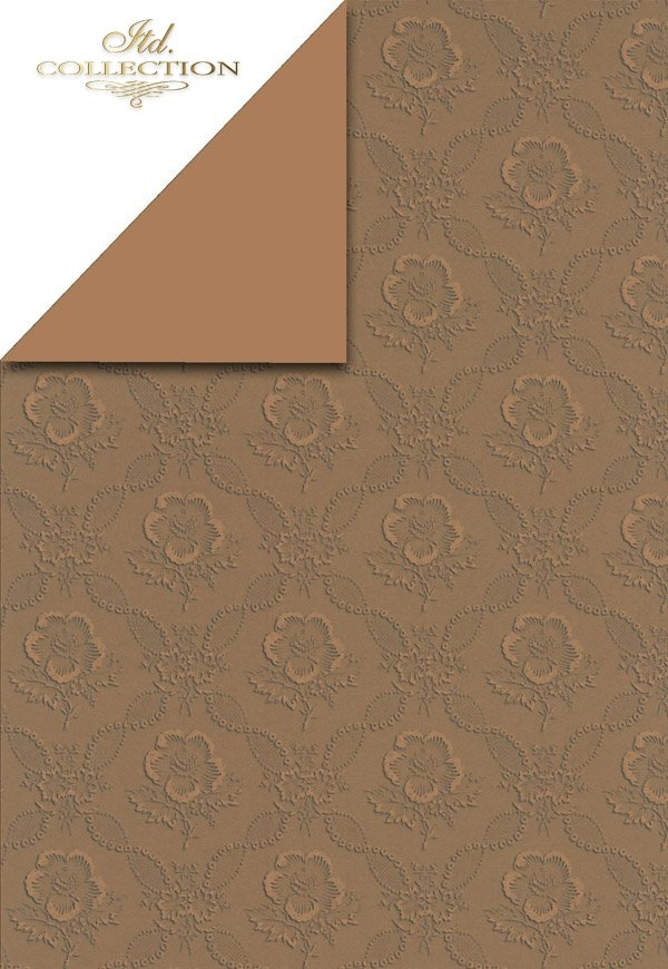 Scrapbooking papers SCRAP-005 ''Autumn''