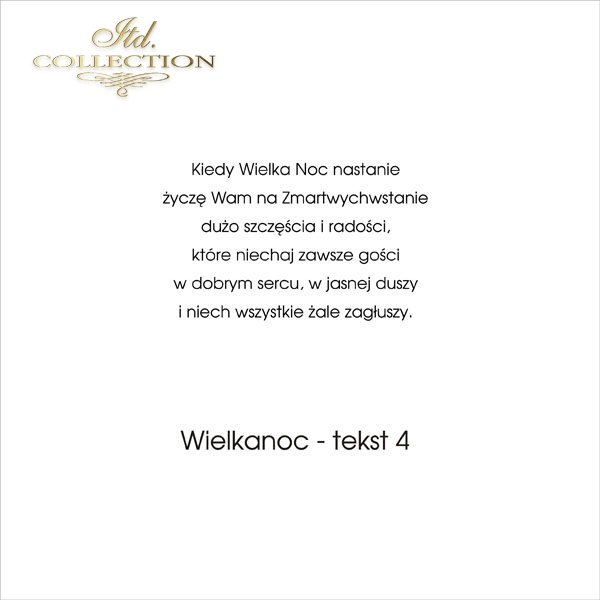 .tekst wielkanocny - 04