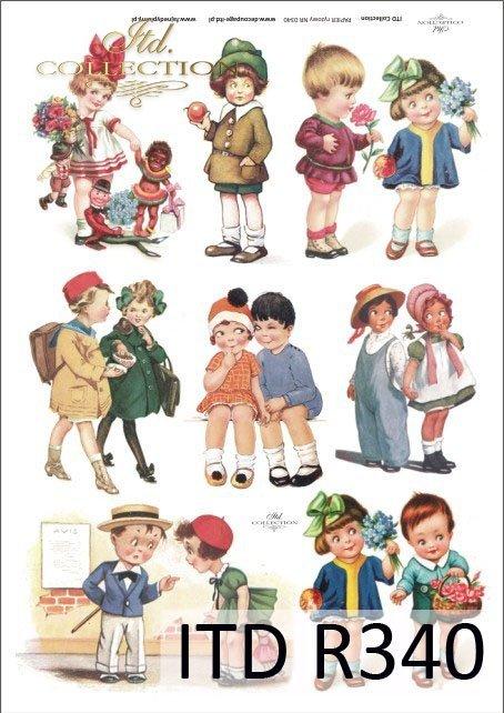 dzieci, zabawa, zabawy, zabawki, misie, lalki, R340