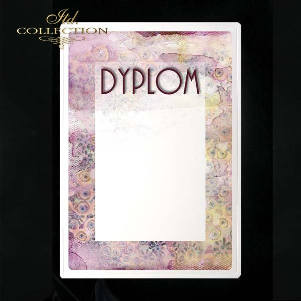 dyplom DS0194
