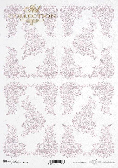 lace, hand-made, handmade, R558