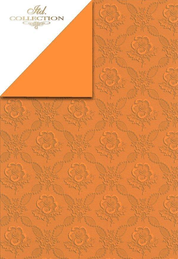 .Papier do scrapbookingu SCRAP-005 ''Autumn''