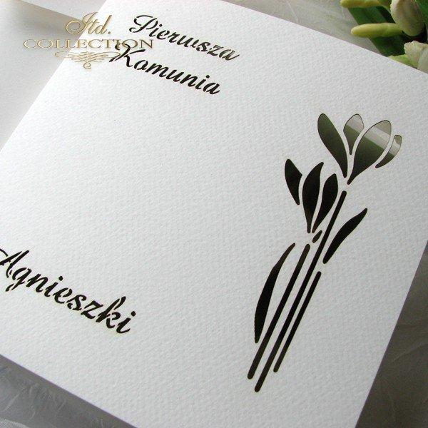 Zaproszenie komunijne 1731_003_dmuchawce