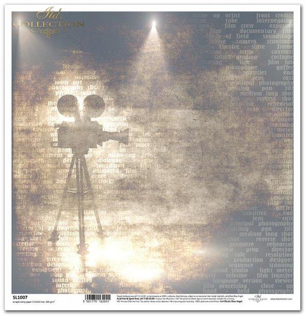 Magia kina -  tapeta, tlo, kamera*The magic of cinema - wallpaper, background, camera*Die Magie des Kinos - Tapete, Hintergrund, Kamera*La magia del cine - papel pintado, fondo, cámara