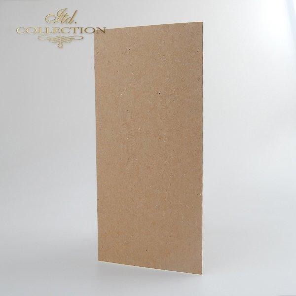 Baza do kartki BDK-005 210x100 mm * EKO