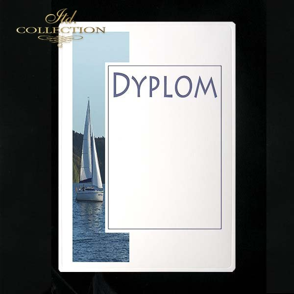 dyplom DS0153