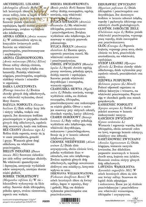 napisy, właściwości ziół po polsku*subtitles, properties of herbs in Polish*Untertitel, Eigenschaften von Kräutern auf Polnisch*subtítulos, propiedades de las hierbas en polaco