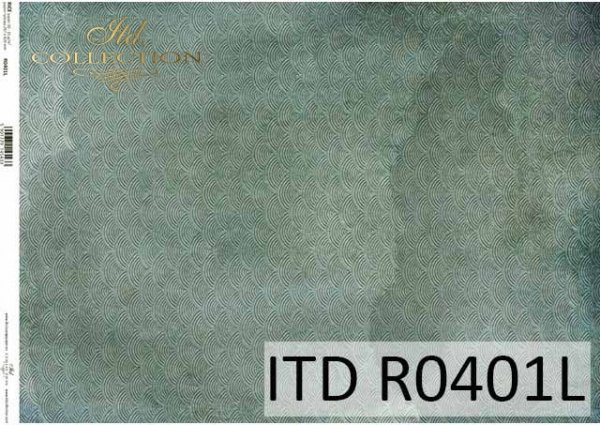 Papier ryżowy ITD R0401L