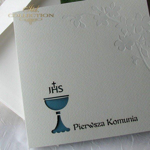 Zaproszenie komunijne 1724_020_turkus