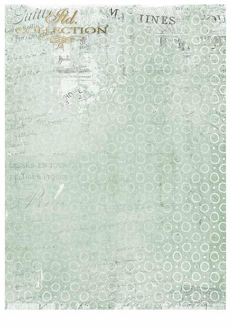 Papiery do scrapbookingu w zestawach - wokół farmy cz. 2 * Scrapbooking-Papiere in Sets - rund um den Hof, Teil 2