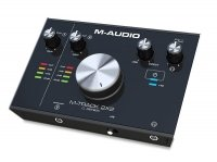 M-audio M-Track 2x2 - interfejs audio