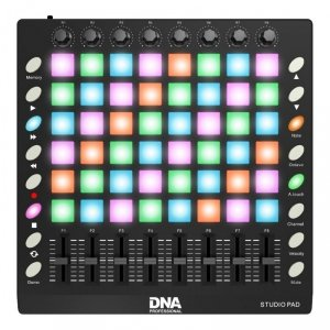 DNA Studio Pad - kontroler USB MIDI