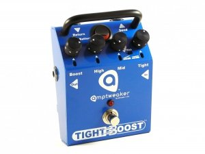 Amptweaker Tight Boost - efekt gitarowy