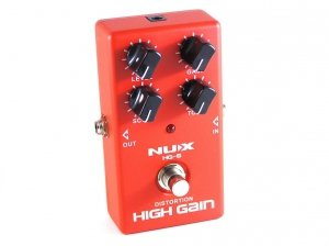 NUX HG-6 - High Gain