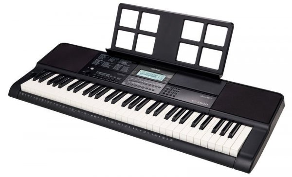 Casio CT-X800 - Keyboard + STATYW