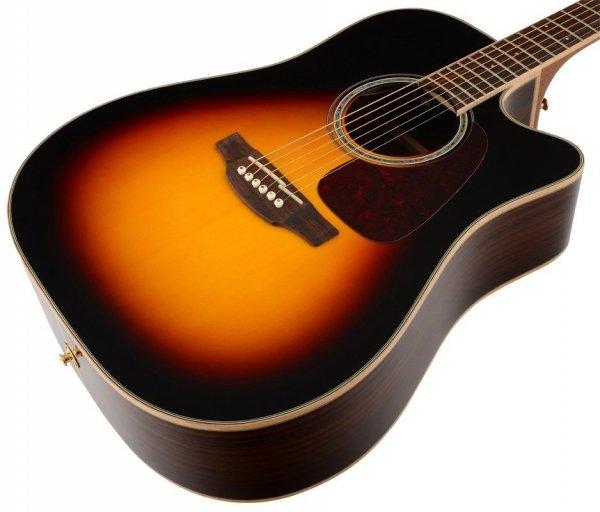 Takamine GD71CE BSB - gitara elektroakustyczna