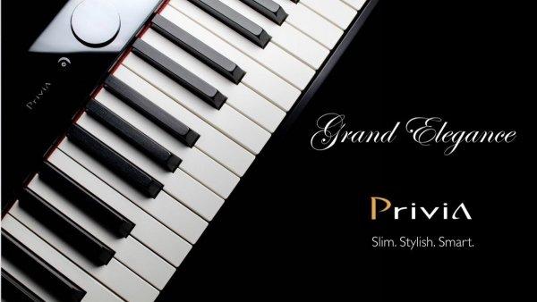 Casio PX-S1000 - pianino cyfrowe