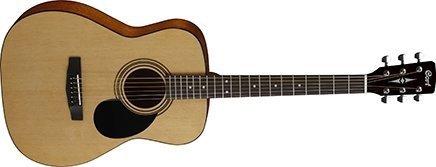 CORT AF 510 OP  Gitara akustyczna z futerałem