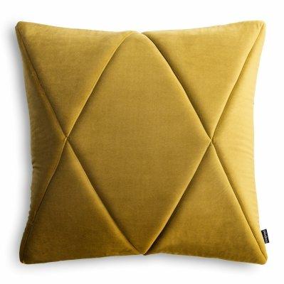 Touch poduszka dekoracyjna złota 45x45 MOODI