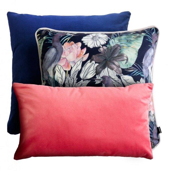 Zestaw poduszek dekoracyjnych Japoński Ogród