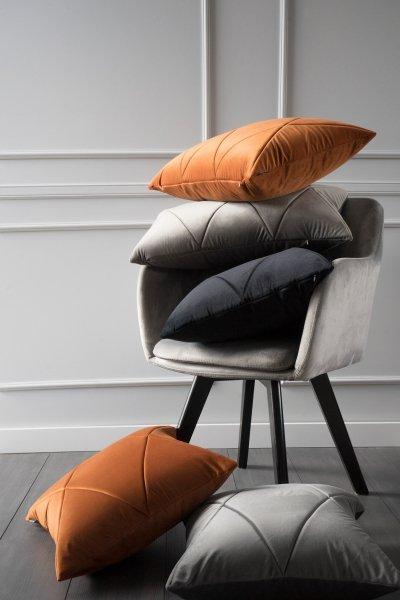 Touch poduszka dekoracyjna ruda 60x40 MOODI