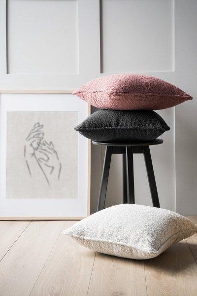 Copenhaga różowa poduszka dekoracyjna 45x45