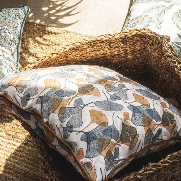 Poduszka dekoracyjna Bilo 45x45