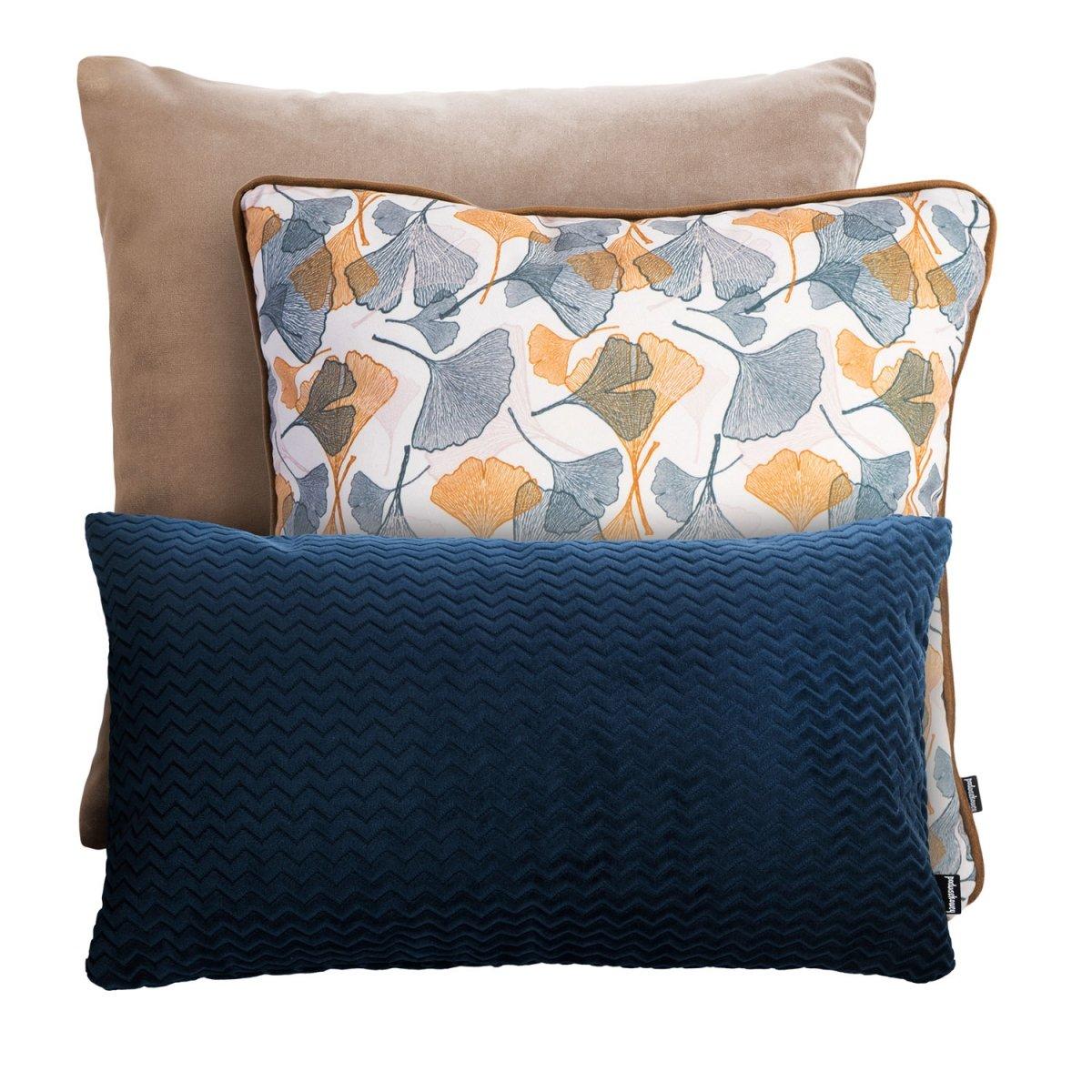 Zestaw poduszek dekoracyjnych Bilo