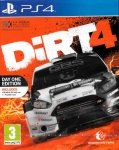 DIRT 4 PS4 PL DUBBING