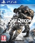 TOM CLANCY'S GHOST RECON BREAKPOINT PS4 PL