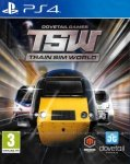 TRAIN SIM WORLD PS4 PL