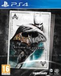 BATMAN RETURN TO ARKHAM PS4 PL