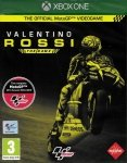 VALENTINO ROSSI THE GAME MOTO GP XBOX ONE