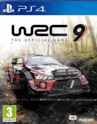 WRC 9 PS4 PL