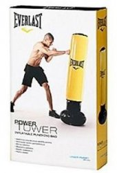 DMUCHANY WOREK TRENINGOWY EVERLAST POWER TOWER