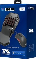 HORI Tactical Assault Commander PRO Type M2 klawiatura i mysz