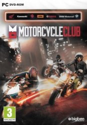 MOTORCYCLE CLUB PC