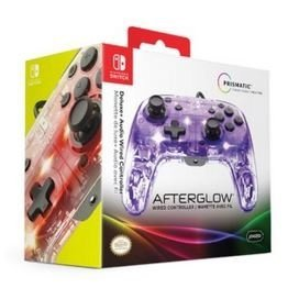 PDP Pad przewodowy Deluxe+ Audio Afterglow NINTENDO SWITCH