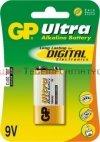 GP ULTRA Bateria alkaliczna 9V 6LR61